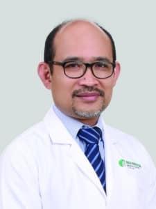 Dr Ahmad Saifuddin Bin Ahmad Yahaya