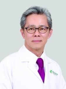 Dr Chong Kwang Jeat