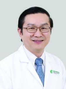 Dr Chow Ken Tek