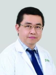Dr Ding Choo Chang