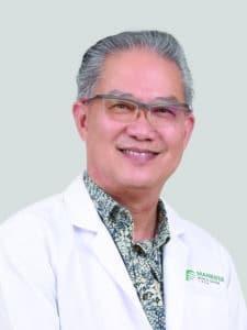 Dr Francis Weng Keong Yip