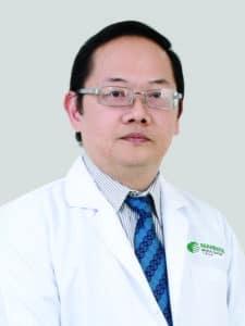 Dr Khor Gim Thean