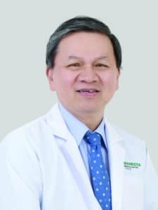Dr Koh Eng Thye