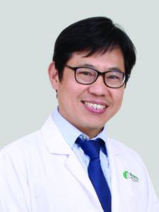 Dr Lim Nyang Meng