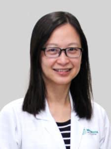 Dr Lim Siang Chin