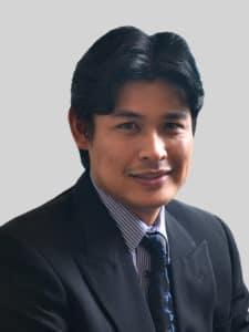 Dr Mohammad Zaki Haji Mohd Amin