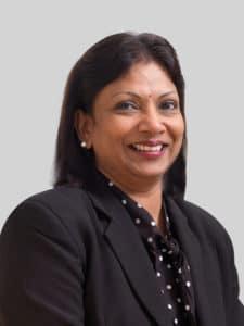 Dr (Mrs) Premah Munusamy-Philip