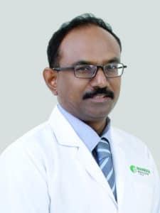 Dr Premathevan Palaniappan