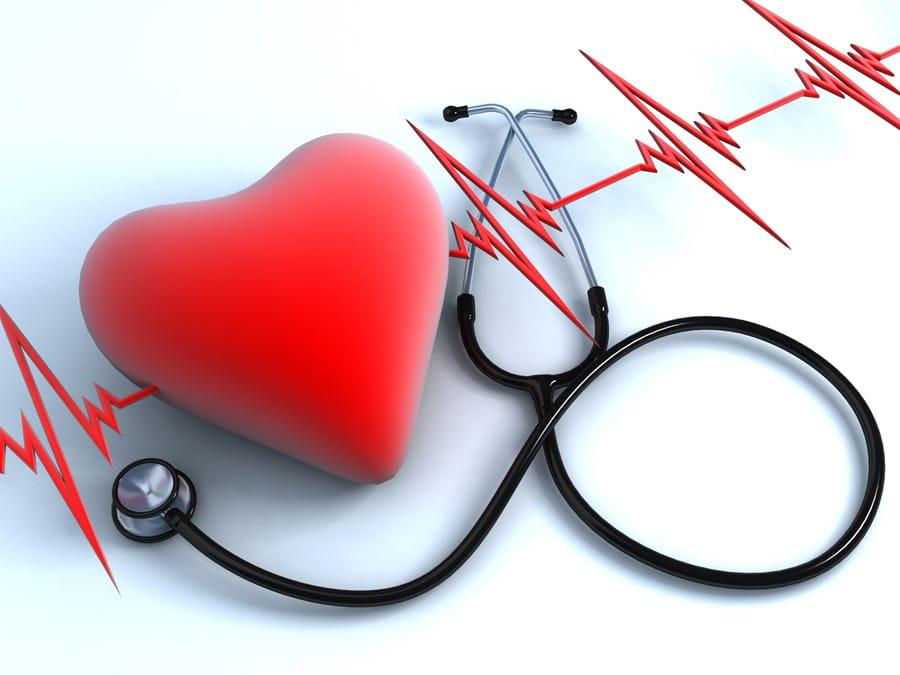 heart centre