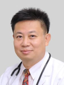 Dr Chin Shih Choon