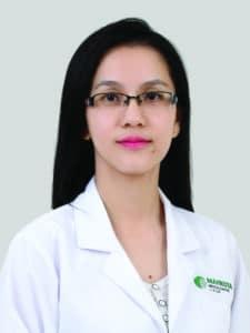 Dr Hah Moon Heng