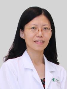 Dr Leung Mana