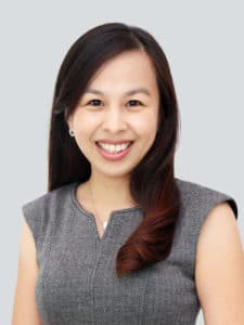 Dr Loo Hui Min