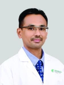 Dr Saravanan Kannan