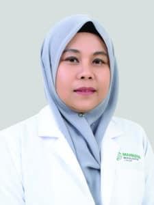 Dr Sarimah Bt Omar