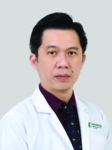 Dr Siaw Fook Soon