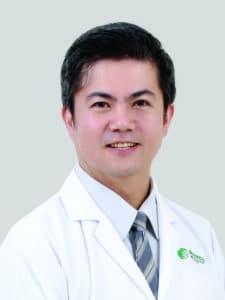 Dr Tan Ken Hing