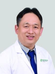 Dr Tan Kia Sin