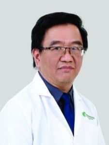 Dr Tee Ah Cheng