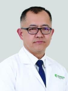 Dr Teo Boon Fu