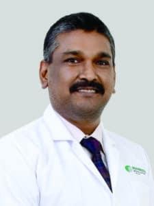 Dr Thana Balan V. Sivaratnam