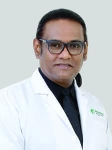 Dr Thirukumaran Subramaniam