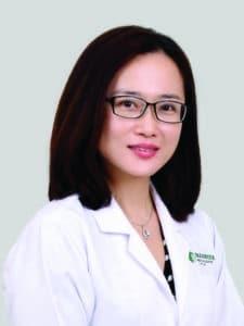 Dr Wan Yoke Har