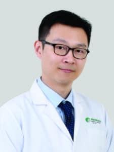 Dr Yew Shiong Shiong