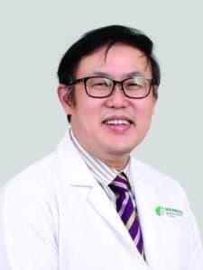 Dr Yip Sek Onn