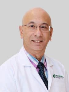 Dato' Dr Mohamed Ali Abdul Khader