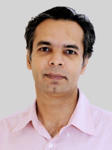 Dr Azman Raffiq