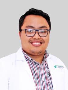 Dr Muhammad Syafiq Bin Alauddin