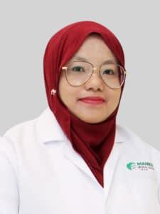 Dr Nur Anis Binti Md Hilmi