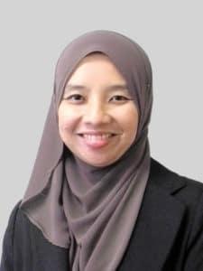 Dr Saliana Binti A. Aziz