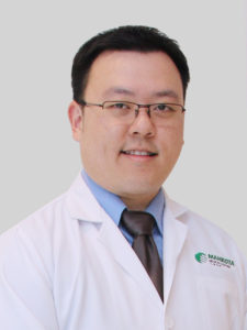 Dr Soon Chien Chang