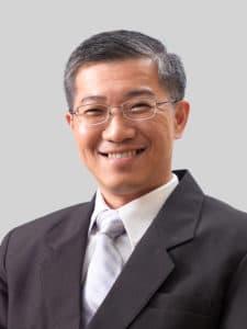Dr Tay Bun Hiong