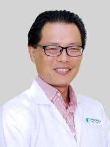 Dr Tee Heng Giap