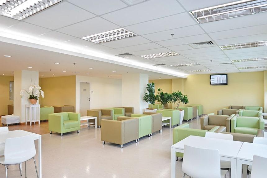 Mahkota health screening centre