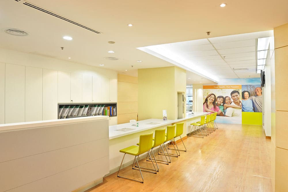 health-screening-centre