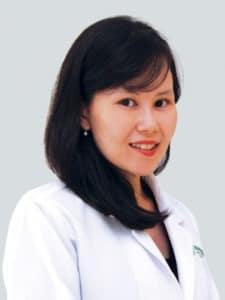 Dr Evelyn Yap Wen Yee