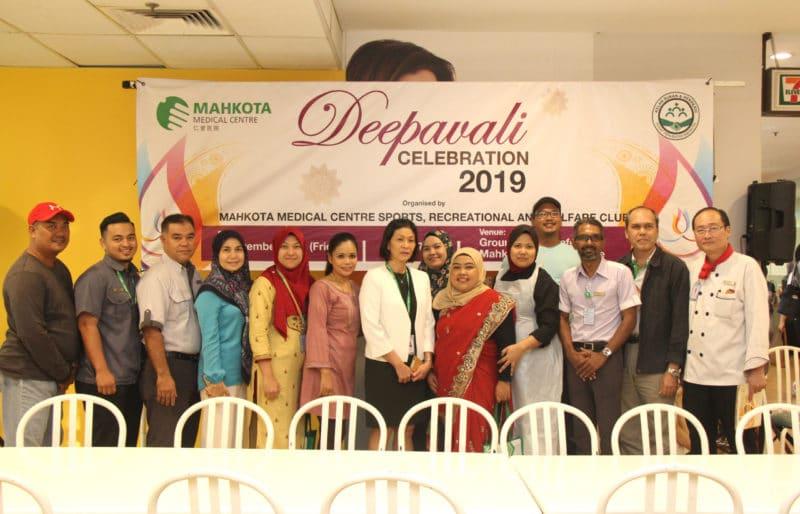 Deepavali Celebration 2019