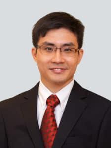 Dr Ho Wing Nan