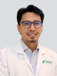 Dr Roseaidy bin Alias