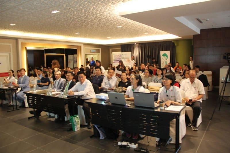 """Public Forum """"Cancer Management & Care"""" 2019"""