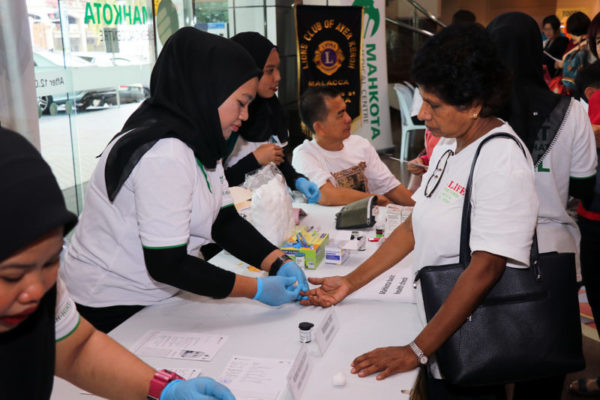 booth activity1
