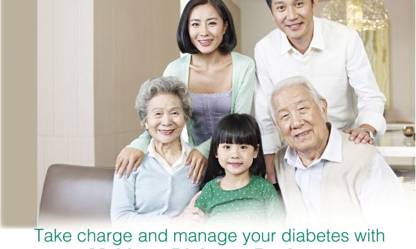 Mahkota Diabetic Package 2020