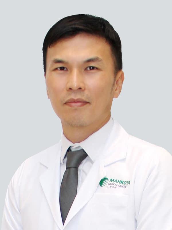 Dr Kenny Cheng Keng Peng