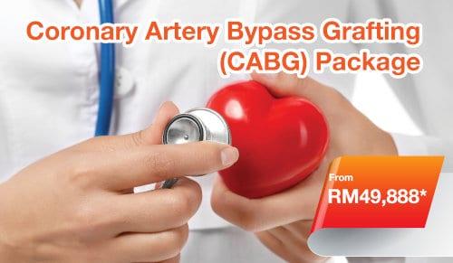 Coronary Artery Bypass (CABG)