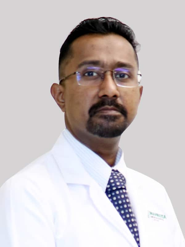 Dr S Ram Kumar Sharma